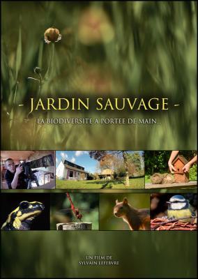 Affiche jardin sauvage 5 redim