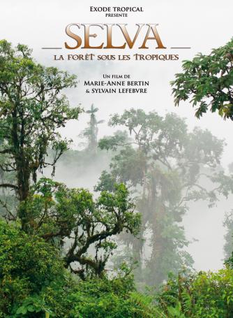 Affiche selva finale 2
