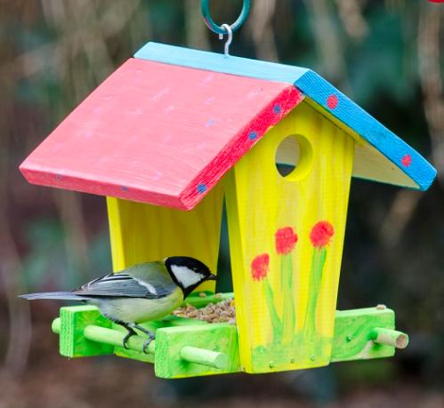 atelier mangeoire oiseaux